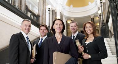 Association des Procureurs en Chef du Québec
